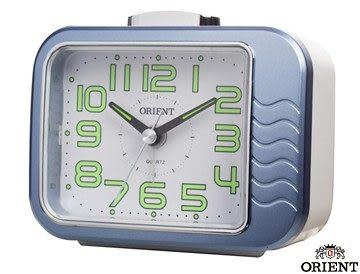 ORIENT 東方石英鬧鐘 OR-1004A