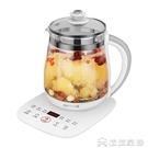 煮茶壺 全自動中藥煲家用多功能電煮茶壺器【快速出貨】