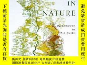 二手書博民逛書店Art罕見In NatureY256260 Tove Jansson Sort Of Books 出版201