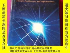 二手書博民逛書店Transparent罕見Computing-Concepts, Architecture, and Implem
