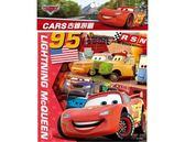 【台灣製】古錐拼圖-Cars 2 G(16片) #QFC28G