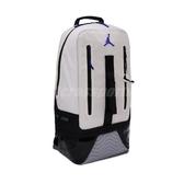 【NG出清】Nike 後背包 Air Jordan Retro 11 Concord 包包發黃 白 藍 男女款【ACS】 9A1971637~LR~496384