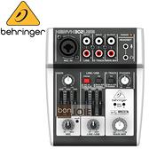 ::bonJOIE:: 美國進口 Behringer XENYX 302USB 混音器 (全新盒裝) USB介面 德國耳朵牌 302 USB 介面