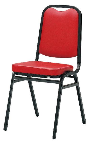 【 IS空間美學】猛士餐椅(兩色可選)