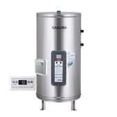 (含標準安裝)櫻花30加侖儲熱式電熱水器(與EH3000ATS6同款)熱水器儲熱式EH3000ATS6