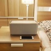 電線收納盒Orico/奧睿科大號電線收納盒排插整理盒子插線板收線盒桌面集線盒 宜室家居