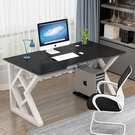 電腦桌 電腦桌台式家用簡易現代簡約電競桌...