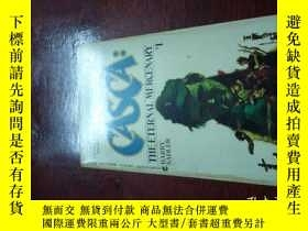 二手書博民逛書店CASCA:THE罕見ETERNAL MERCENARY #1Y20470 BARRY SADLER CHAR