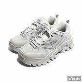 FILA 男女 休閒鞋 厚底 穿搭 修飾 老爹鞋-4C353V050
