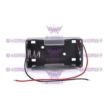 ◤大洋國際電子◢ 1號電池盒 1只 0863A