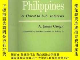 二手書博民逛書店【罕見】1984年 Crisis In The Philippi
