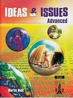 二手書博民逛書店《Ideas and Issues》 R2Y ISBN:3125