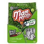 mammoth象泰式烤海苔-經典原味60g【愛買】