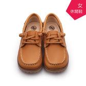 【A.MOUR 經典手工鞋】舒適休閒鞋 - 棕 / 休閒鞋 / 進口小牛皮 / 舒適鞋 / DH-7861