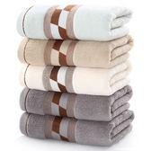 5條裝毛巾純棉 洗臉家用洗臉巾強吸水大毛巾