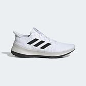 Adidas SenseBounce   W [G27385] 女鞋 慢跑 運動 避震 透氣 舒適 健身 愛迪達 白黑