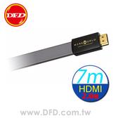 WIREWORLD Silver Starlight 7 HDMI 傳輸線 7m - 全新HDMI 2.0 版