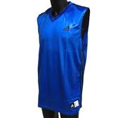 ADIDAS PRO TEAM JERSEY [P53008] 籃球 背心 運動 休閒 舒適 愛迪達 寶藍
