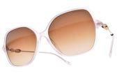 Tiffany&CO.太陽眼鏡 TF4145BF 8245-3B (淡紫-漸層棕鏡片) 貴婦大框款 墨鏡 # 金橘眼鏡
