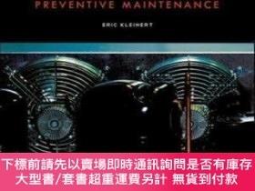 二手書博民逛書店Hvac罕見And Refrigeration Preventive MaintenanceY464532 E