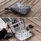 Catsbag|耐磨防潑水|多收納|可攜帶線材收納|充電器收納