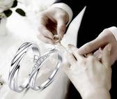 情侶戒指 925純銀情侶戒指一對活口對戒男女開口婚戒飾品日韓簡約刻字學生 俏腳丫