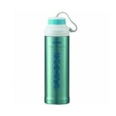 象印【ST-GC50-AX】500ml保溫杯-AX藍綠色