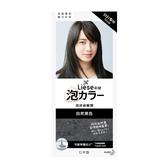 Liese莉婕 泡沫染髮劑-自然黑色 【康是美】