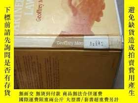 二手書博民逛書店partnership罕見law(合夥法)英文原版 邵逸夫圖書館