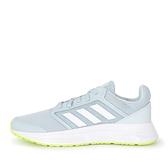 Adidas Galaxy 5 [FY6745] 女 慢跑鞋 運動 休閒 緩震 健身 回彈 柔軟 透氣 愛迪達 粉藍