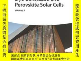 二手書博民逛書店Counter罕見Electrodes for Dye-Sensitized and Perovskite Sol