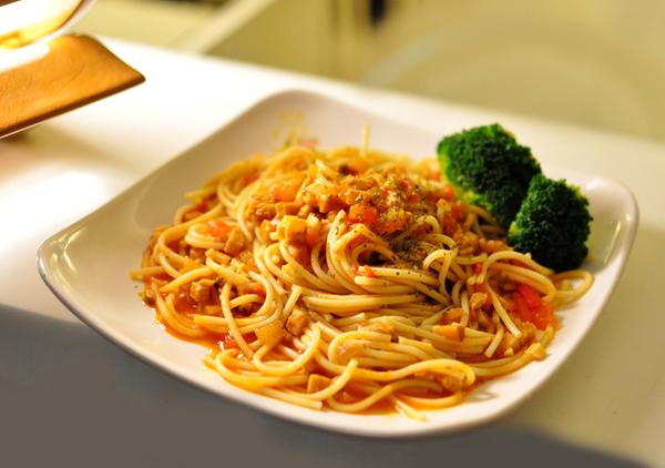 義大利紅醬 3kg 純素 ★愛家非基改純淨素食 全素美食 義式料理調味 冷凍醬料