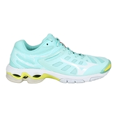 MIZUNO WAVE VOLTAGE 女排球鞋(免運 訓練 運動 美津濃≡體院≡ V1GC216026