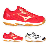 MIZUNO CYCLONE SPEED 2 Jr. 男女童排球鞋(免運 童鞋 美津濃≡排汗專家≡