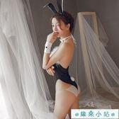 情趣內衣服用品制服誘惑夜店兔女郎小胸性感