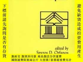 二手書博民逛書店Education罕見And Greek Americans: Process And Prospects (mo