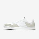 Nike Sb Alleyoop [CJ0882-101] 男鞋 滑板 運動 休閒 支撐 緩震 麂皮 透氣 低筒 白灰