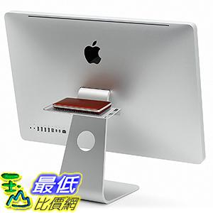 [美國直購] Twelve South 12-1302 放置架 BackPack for Mac Storage Shelf for iMac