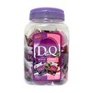 【即期良品】盛香珍 Dr.Q 葡萄草莓蒟蒻果凍 1860公克
