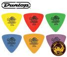 【小麥老師樂器館】PICK 彈片 431R 大三角 美國 Dunlop 吉他 (單售) 木吉他 電吉他【C63】