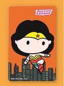 正義聯盟《神力女超人》一卡通|普通卡