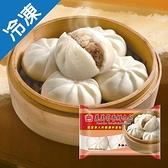 義美筍香鮮肉包85g*6粒【愛買冷凍】
