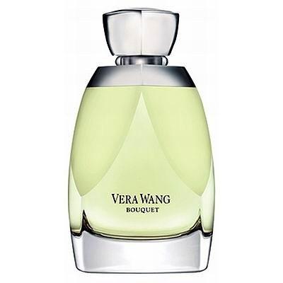 Vera Wang Bouquet 翠意花嫁女香淡香精100ml 無外盒