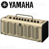 【非凡樂器】YAMAHA THR5-A可插電 靜音民謠吉他專用 仿真空管多功能吉他音箱 5瓦