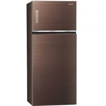 無贈品【Panasonic國際牌】579L雙門冰箱 NR-B589TG-T