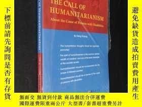 二手書博民逛書店The罕見Call of Humanitarianism 未開封