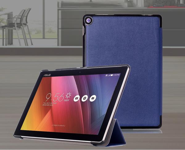 華碩 ASUS ZenPad 10 Z300M Z300CNL 平板皮套 側掀可立式 防摔保護套保護殼 智慧休眠 Z300CG