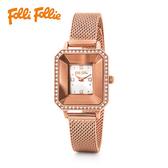 Folli Follie STYLE PRISMA系列手錶
