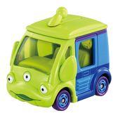 迪士尼小汽車 DM-14 三眼怪_DS11568