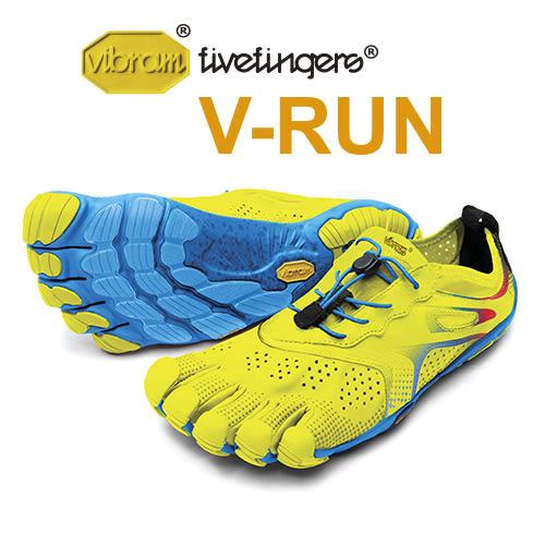 VFF黃金大底五指鞋-路跑-V-RUN-16M3104